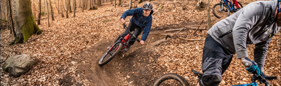 E-MTB Test: HOW FAR CAN I RIDE WITH MY E-MTB?